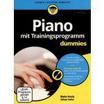 Wiley-Vch Piano Mit Trainingsprogramm