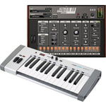 Swissonic EasyKey 25 AAS Bundle