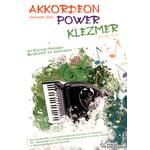 Purzelbaum Verlag Accordion Power Klezmer