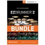 Toontrack EZ Drummer 2 Songwriter Ed.
