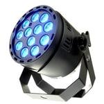 Fun Generation LED Pot 12x1W QCL RGB WW