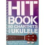 Bosworth Hitbook 80 Charthits Ukulele