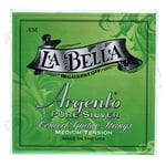 La Bella AM Argento Pure Silver MT