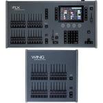 Zero 88 FLX Lighting Control 20 Bundle