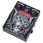 Daredevil Pedals Fearless Distortion