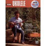 Alfred Music Publishing Complete Ukulele Method