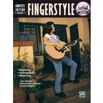 Alfred Music Publishing Fingerstyle Guitar Methode