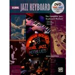 Alfred Music Publishing Beginning Jazz Keyboard