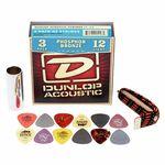 Dunlop Acoustic Accessoire Pack