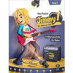 Edition Dux Jimmy! Der Gitarren-Chef Vol.2