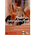 Fingerprint Meister der französichen Musik