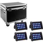 Ignition LED Colour Invader HP15 Bundle