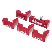 DDrum DDTKIT Acoustic Trigge B-Stock