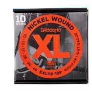 Daddario EXL110-10P