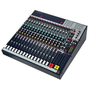 Soundcraft FX 16 II B-Stock