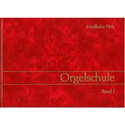 Bischoff Verlag Orgelschule Friedhelm Deis 1