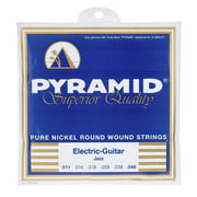 Pyramid Electric Guitar 011-048