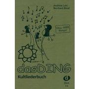 Edition Dux Das Ding 1