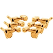 Grover 106G Locking Rotomatics Gold