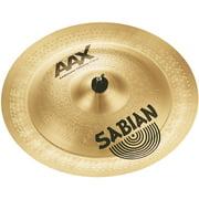 """Sabian 17"""" AAX AAXtreme China"""