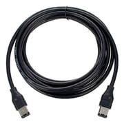 pro snake FireWire Cable 6 Pin 3m