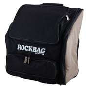 Rockbag RB 25120B Accordion Bag 72