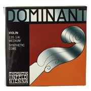Thomastik Dominant Violin 1/4 Alu medium