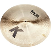 "Zildjian 19"" K-Series Dark Crash Thin"