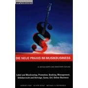 PPV Medien Die Praxis im Musikbusiness