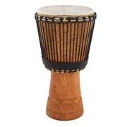 African Percussion DJ116 Kambala Solo Djembe