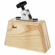 Pearl PAB-50 Wood Block mit Holder