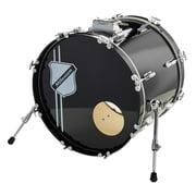 """Millenium 20""""x16"""" MX500 Series Bass Drum"""