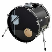 "Millenium 22""x16"" MX500 Series Bass Drum"