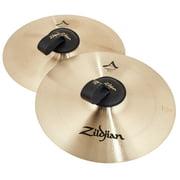 """Zildjian 18"""" A Symphonic French Tone"""