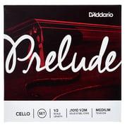 Daddario J1010-1/2M Prelude Cello 1/2