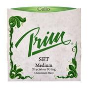 Prim Cello Strings 4/4 Medium