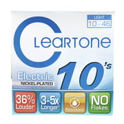 Cleartone CT9410 Electric EMP Strings