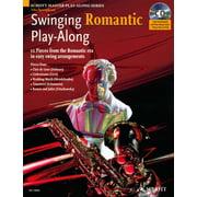 Schott Swinging Romantic Play (A-Sax)