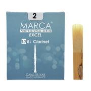 Marca Excel Clarinet 2 (B)