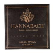 Hannabach 728MT Classical Guitar Strings