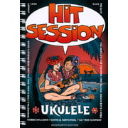 Bosworth Hit Session Ukulele