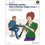 Schott Klarinette Spielen Hobby 1