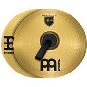 """Meinl 14"""" Brass Marching Cymbal"""