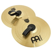 "Meinl 16"" Brass Marching Cymbal"