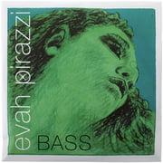 Pirastro Evah Pirazzi Bass orc. light