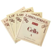 Larsen Cello Strings 1/4