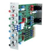 SSL X-Rack Stereo EQ Module
