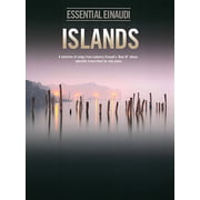 Chester Music Ludovico Einaudi: Islands