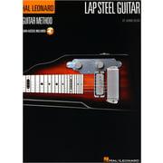 Hal Leonard Guitar Method Lap Steel Guitar