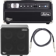 Kustom DE300 HD Head Bundle 4